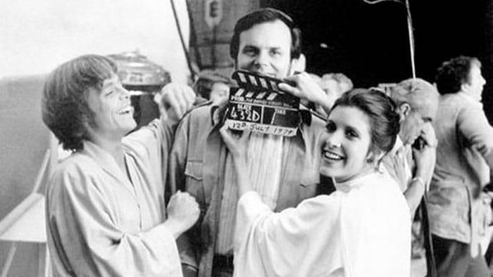 Original Star Wars Producer Gary Kurtz Speaks image