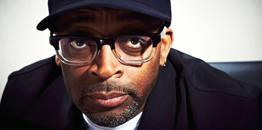 Back Issue: I Like Spike: A Spike Lee Interview image