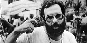 Outside and Alone: Francis Ford Coppola Image