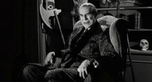 Lovely Still: An Interview with Martin Landau Image