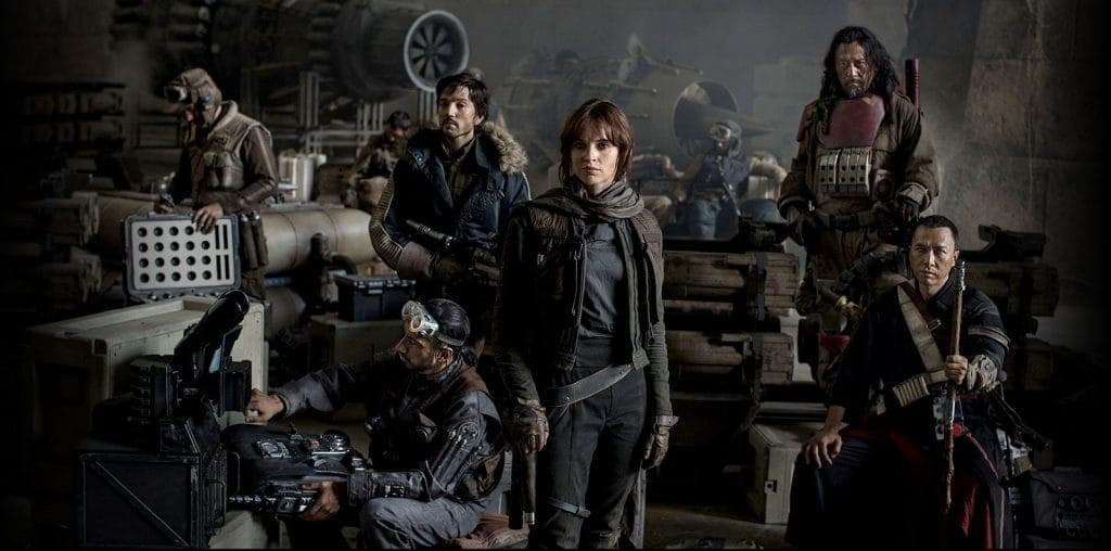 Rogue One image