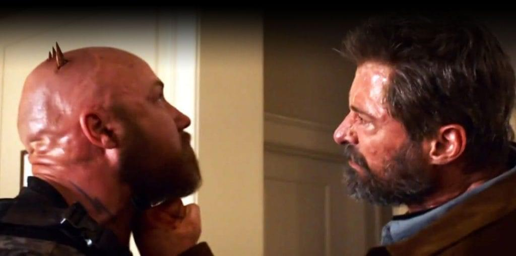 The New Logan Trailer Will Blow Your Mind image
