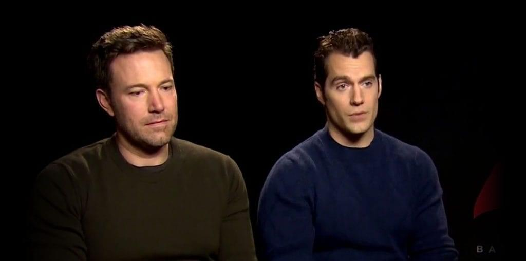 Ben Affleck Reflects on Sad Affleck Meme image