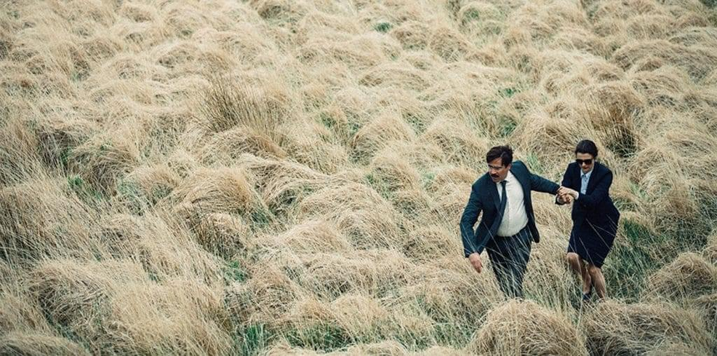 The Lobster image