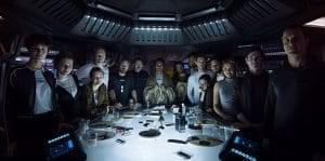 Watch the Prologue to Alien: Covenant Image