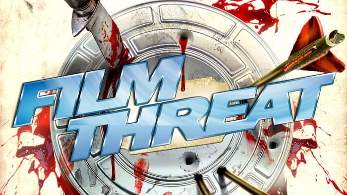 Listen to the Film Threat Podcast image