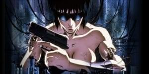 Ghost in the Shell Image