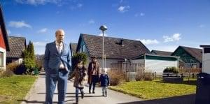 A Man Called Ove Image