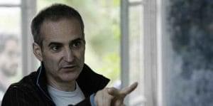Personal Shopper writer-director Olivier Assayas Image