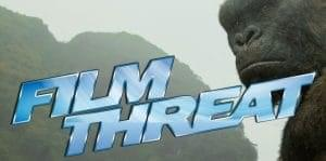 Talkin' Kong on the Film Threat Podcast Image