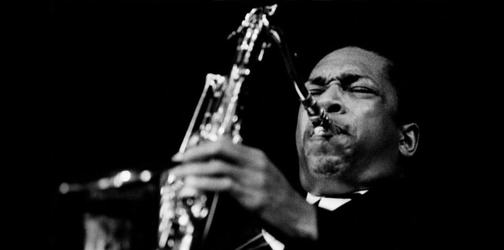 Chasing Trane: The John Coltrane Documentary image