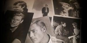 Michael Parks and I Image