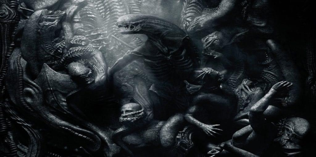 Podcast! Are we (chest)bursting with excitement about Alien: Covenant? image