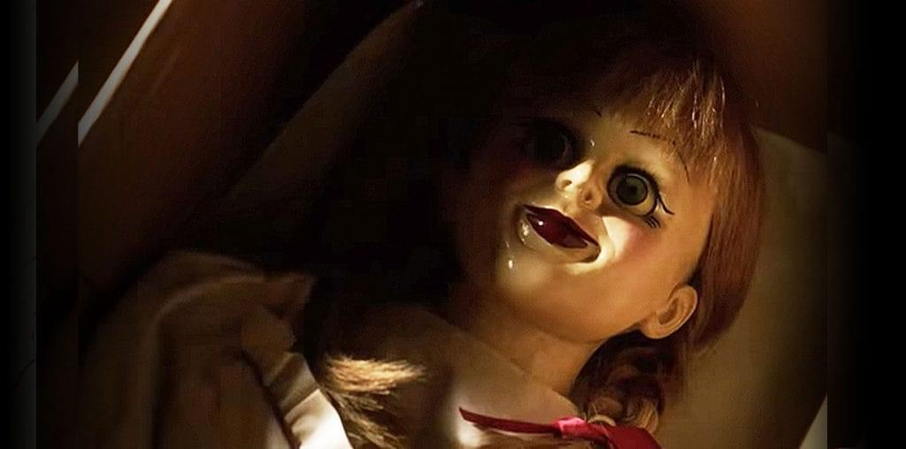 Annabelle Creation image