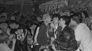 Turn It Around: The Story of East Bay Punk Image