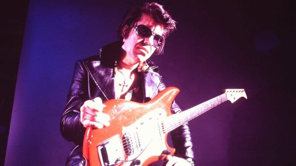 Rumble: The Indians Who Rocked the World image