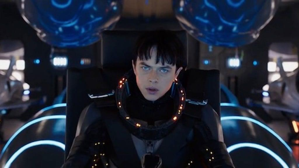 Valerian and the City of a Thousand Planets image