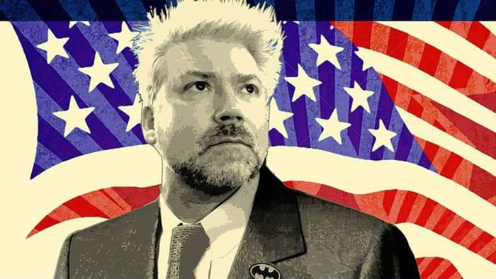 Podcast Live from Politicon : All the Presidents Movies image