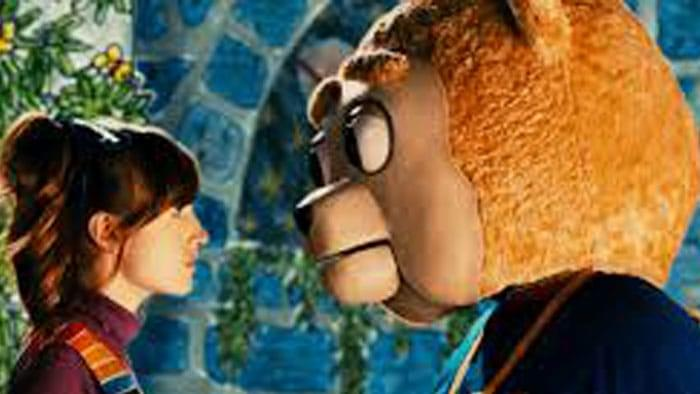 Brigsby Bear is the Children's Show For One. image