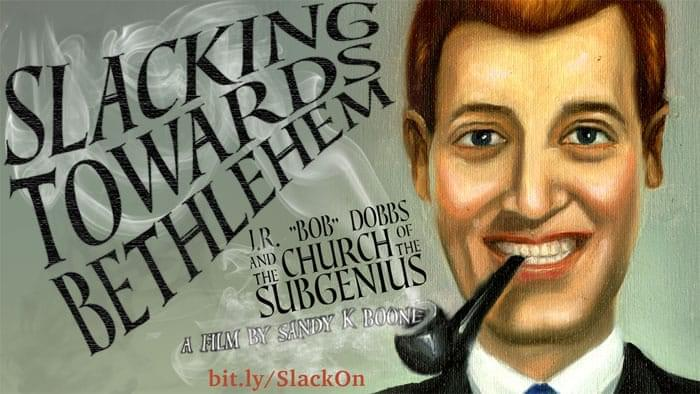 Church of the SubGenius Documentary Will Provide You Slack! image