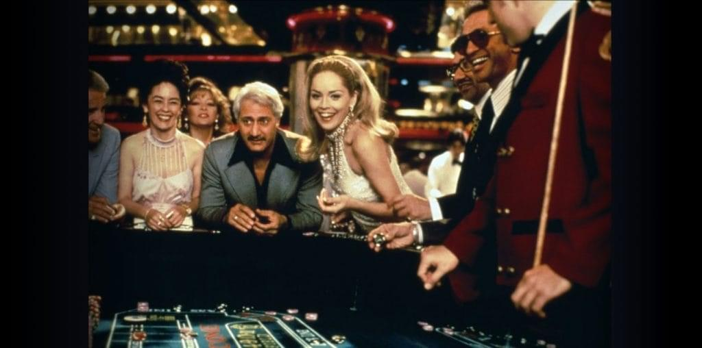 The Best Online Casino and Gambling-Themed Movie Guide image