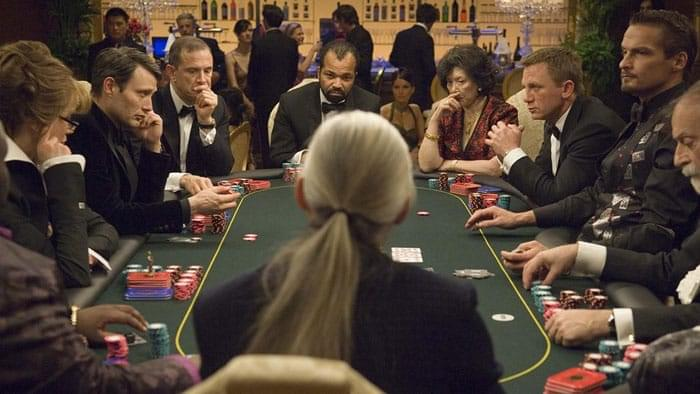 99 Insanely Interesting Gambling Movie Facts You Probably Didn't Know image