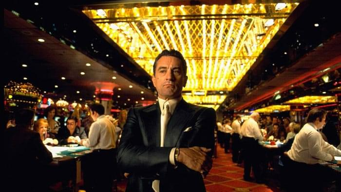 How Robert De Niro Ruled in Casino image