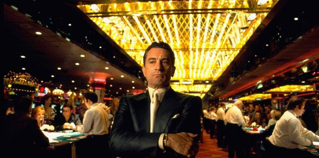 Casino The Movie Based on a True Story? image