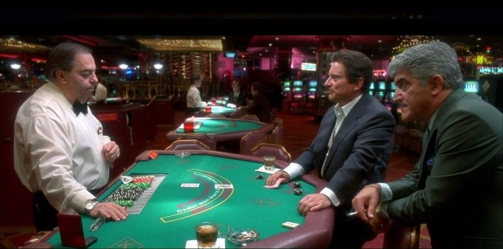 Mobster Movies, Gambling and Casino Culture image