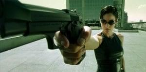 The Best Movie Rooftop Confrontations Image