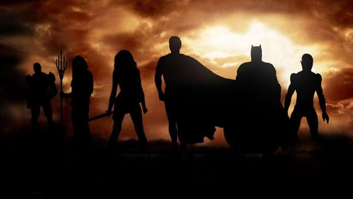 Super Friends Justice League Spoilers in the Podcast image