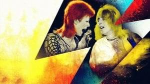 Beside Bowie: The Mick Ronson Story Image