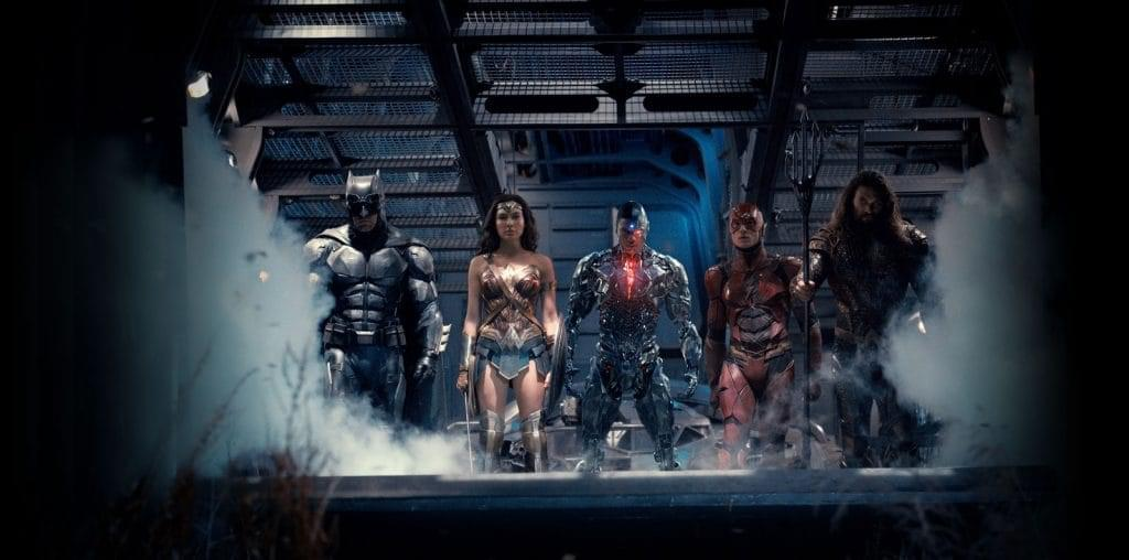 Will Zack Snyder's Justice League Get a Sequel? image
