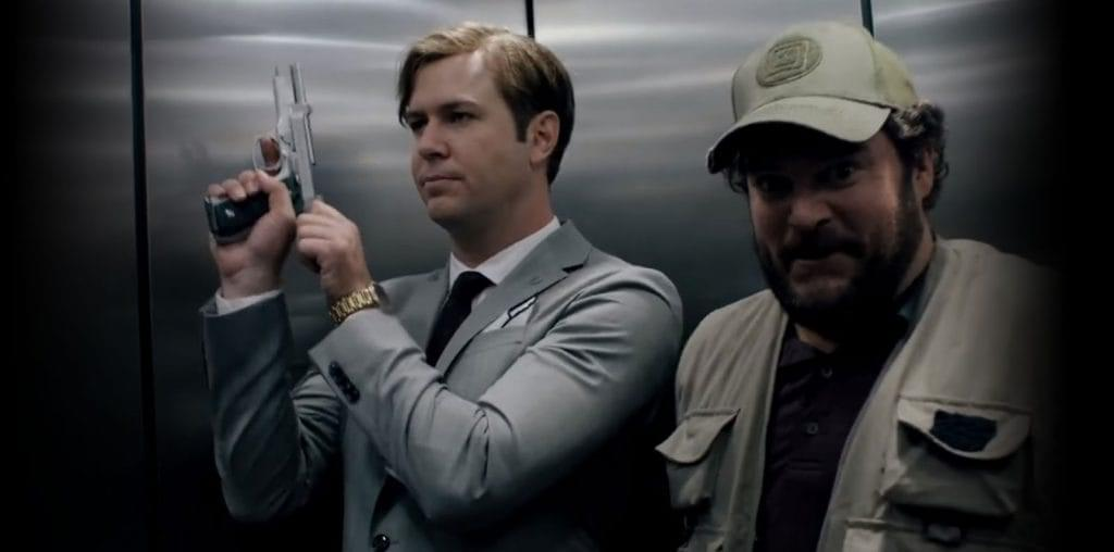 Killing Gunther image
