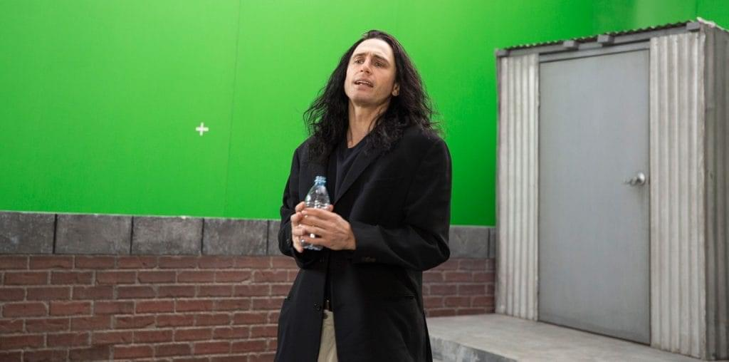 The Disaster Artist image