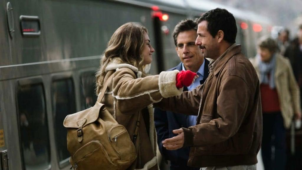 The Meyerowitz Stories image