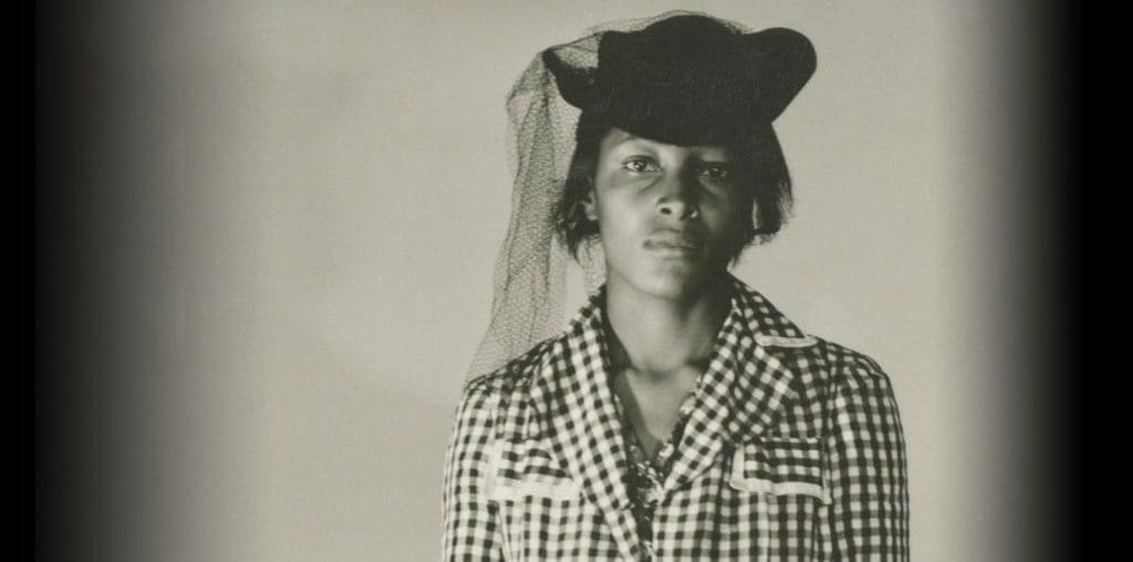 The Rape of Recy Taylor image