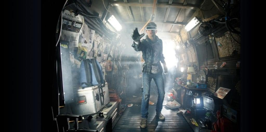 Strap Your Goggles On – Ready Player One and Virtual Reality image