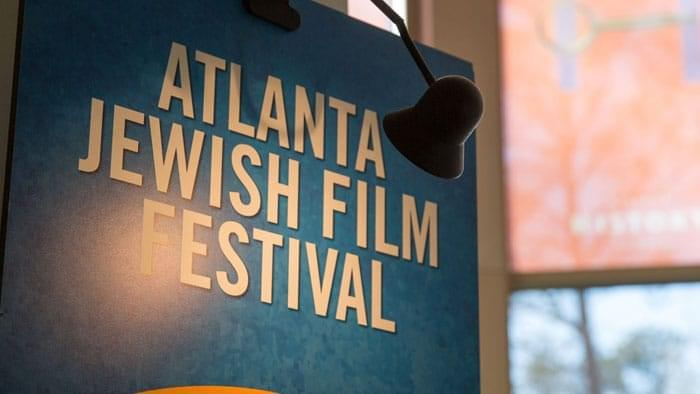 Beautiful Lineup at the Atlanta Jewish Film Festival Jan 24 – Feb 15 image