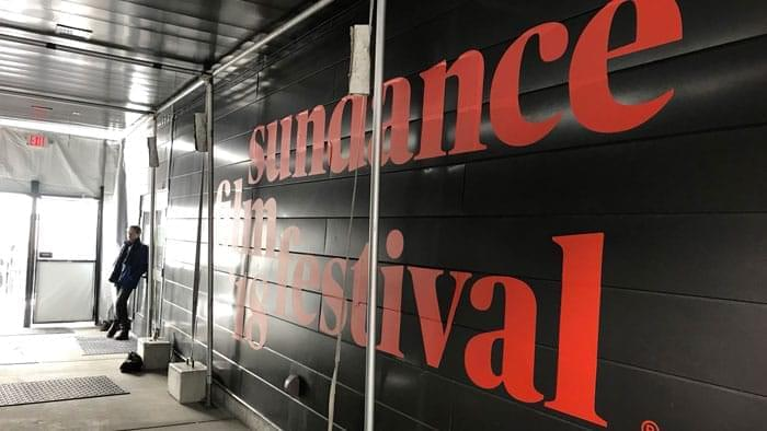 Best of Sundance 2018 on the Podcast image