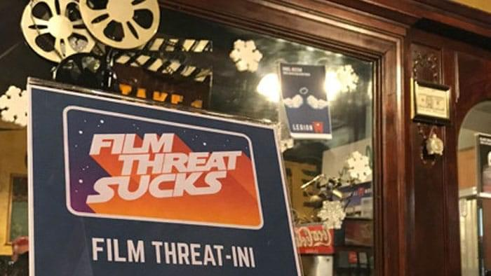 Film Threat Podcast LIVE in Park City image