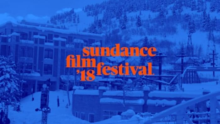 Debating Films of Sundance on the Podcast image