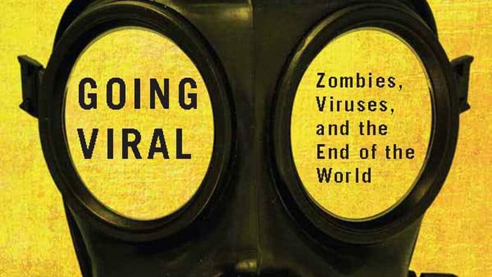 """An Exclusive Excerpt from """"Going Viral"""" image"""