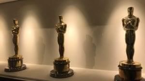 The Identity Crisis at the Oscars Image