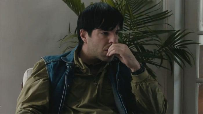Zachary Quinto Gets Intense in the Trailer for Aardvark image
