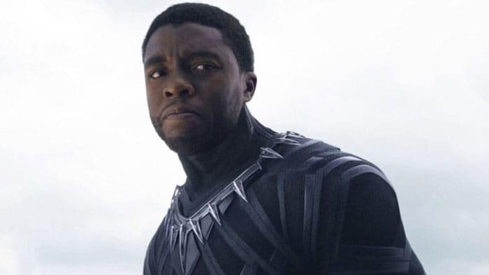 Black Panther on the Podcast image