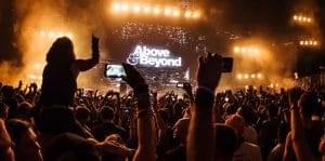 Above & Beyond Acoustic: Giving Up the Day Job Image