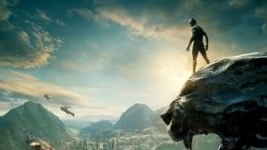 It's Time We Had a Black Panther Video Game Image