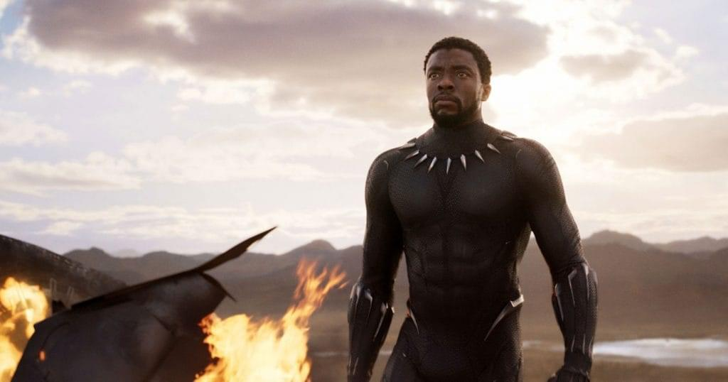 Fear of a Black Panther image