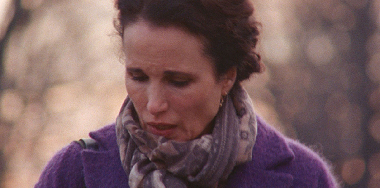 Andie Macdowell Nude In Love After Love love after love | film threat